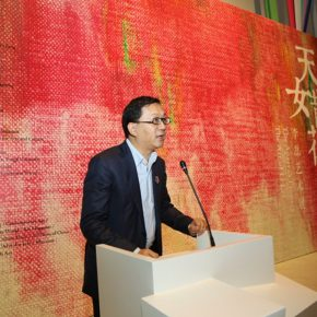 06-gao-feng-ceo-of-the-little-start-brand-addressed-the-opening-ceremony
