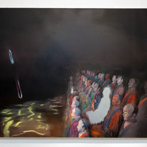 07-installation-view-of-fleeting-time-floating-life-xu-dongshengs-solo-exhibition