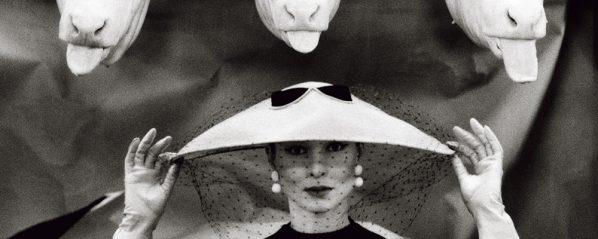 Vogue Paris - February 1955