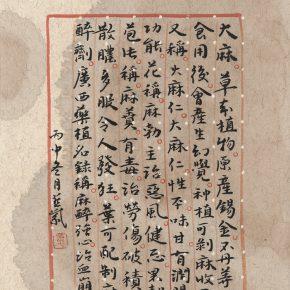 zhang-yanzi-ecstasy-no-1-mariguana-2016-ink-on-paper-20x30cm-2-pieces-02