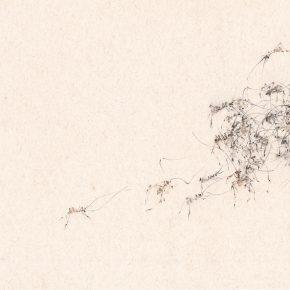 zhang-yanzi-itching-2014-ink-on-paper-84x48cm-01