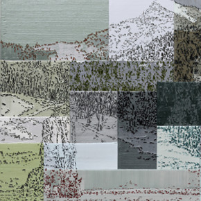 "Pace Gallery announces Li Songsong's solo exhibition ""Beijing Voice: BEIHAI"" opening on Dec. 10"