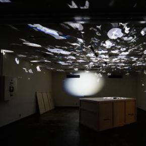 MoCA Pavilion presents Tsuyoshi Hisakado's first solo exhibition in China