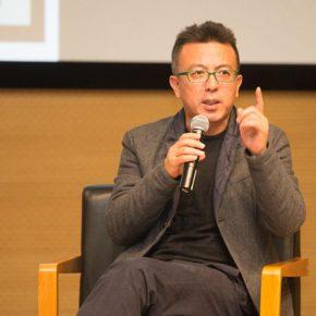 02 Artist Liu Xiaodong 290x290 - Liu Xiaodong + Zhang Ga: A Conversation on Experiments in Art and Technology