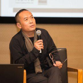 03 Curator Zhang Ga 290x290 - Liu Xiaodong + Zhang Ga: A Conversation on Experiments in Art and Technology