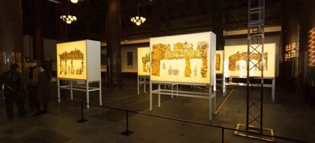 """Restoring Craftsmanship and the Beauty of Crafts: """"Echo of Civilization: Part II Chinese Craftsmen"""" Opened at the Ancestral Temple"""