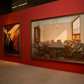 09-exhibition-view-of-the-long-march-of-art