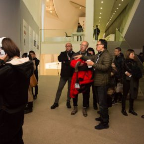 """10 Exhibition View of""""Reciprocal Enlightenment"""""""