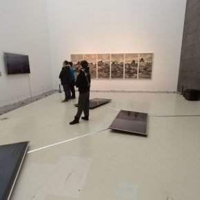 """11 Exhibition View of""""Reciprocal Enlightenment"""""""