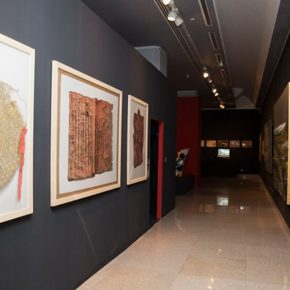 11-exhibition-view-of-the-long-march-of-art