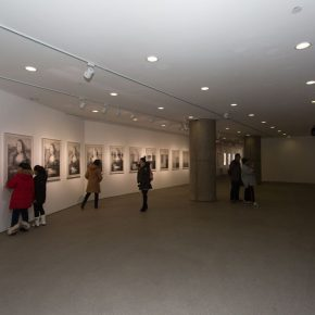 """12 Exhibition View of""""Reciprocal Enlightenment"""""""