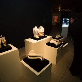 """15 Exhibition View of""""Reciprocal Enlightenment"""""""