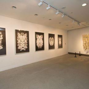 """18 Exhibition View of""""Reciprocal Enlightenment"""""""