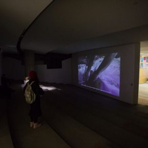 """20 Exhibition View of""""Reciprocal Enlightenment"""""""