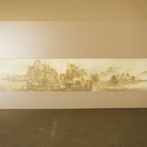 """23 Exhibition View of""""Reciprocal Enlightenment"""""""