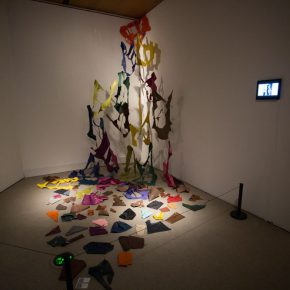 """26 Exhibition View of""""Reciprocal Enlightenment"""""""