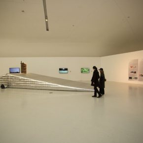 """30 Exhibition View of""""Reciprocal Enlightenment"""""""