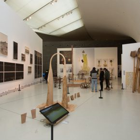 """33 Exhibition View of""""Reciprocal Enlightenment"""""""