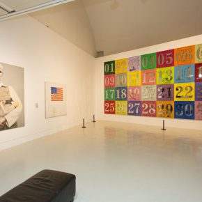 """36 Exhibition View of""""Reciprocal Enlightenment"""""""