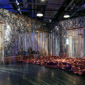 """Shanghai Gallery of Art presents """"The King And I"""" showcasing a journey across space and time"""