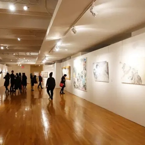 """2017 """"Happy Chinese New Year: Fantastic Art China"""" New York Events was Officially Opened"""