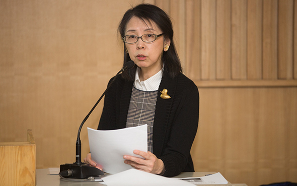 00 featured image of the speaker Ishimatsu Hinako