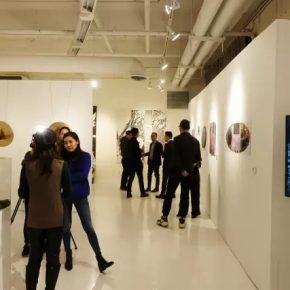 29 Installation view of the exhibition