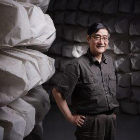 01 Portrait of Pan Gongkai