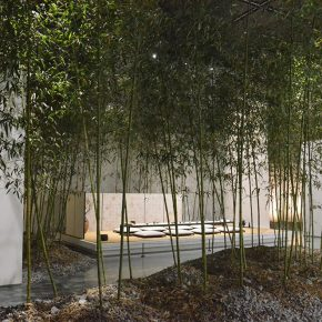02 Exhibition View of Arcadia Revisited Liang Quan and the Eight Views of Xiao and Xiang Rivers