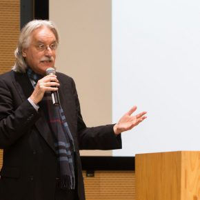 """04 Prof. Dr. Klaus Siebenhaar German curator of """"The Myth of documenta"""" 290x290 - documenta – die Weltausstellung zeitgenössischer Kunst"""