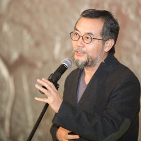 04 Sui Jianguo, Deputy Director of the Academic Committee at CAFA