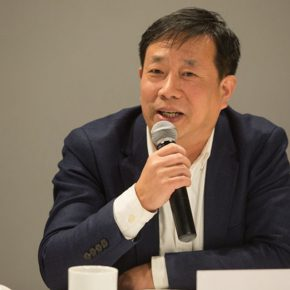 06 Tian Kai, Director of Henan Museum