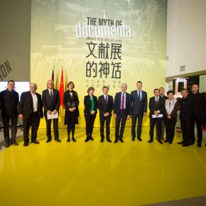 09 Group photo of the honored guests