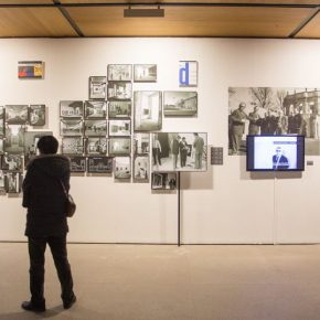 "14 Exhibition view of the ""The Myth of Documenta"""