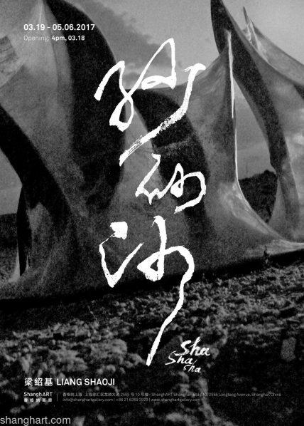 Poster of Sha Sha Sha