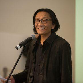 01 Prof. Su Xinping, Vice President of CAFA