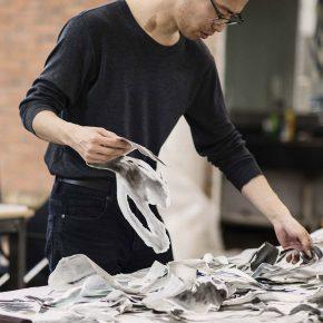 02 Participating artist Wu Jian'an