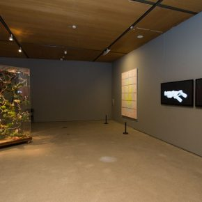 "11 Exhibition view of ""Rendez Vous"""