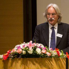 12 Klaus Siebenhaar, Professor and Dean of Institute of Arts and Media Management, Free University of Berlin
