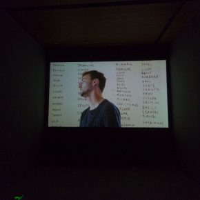 """15 Exhibition view of """"Rendez Vous"""" 290x290 - Rendez-vous Between the Younger Generation and the Future: Young French & Chinese Art"""