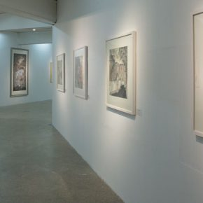 15 Installation view of the exhibition