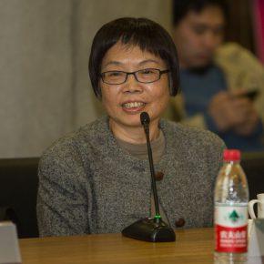 21 Wen Biguang, General Manager of Beijing Hanshengxiang Cultural and Creative Development Co., Ltd.