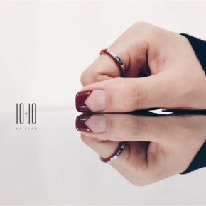 "37 Wen Miao 10 10 Nail Lab nail work 290x290 - ""Plumtree Scent: Contemporary Jewelry by Teng Fei"" will be unveiled on April 2"