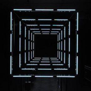 72 Impulse, Yann Orlarey, Trafik, 2013, Interactive installation
