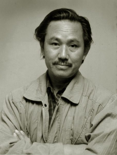 00 Portrait of Lu Chen