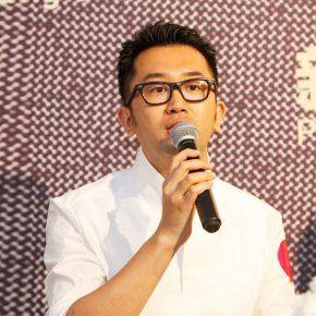 04 Gao Peng, Director of Today Art Museum