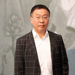 05 Zhang Yufang, Director of the Dafei Art Foundation