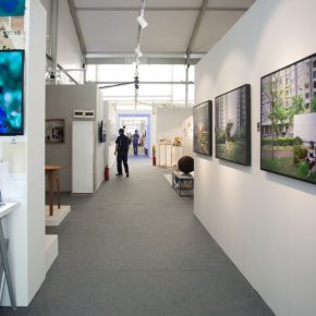 09 Campus Exhibition Halls – the School of Design & the School of Urban Design