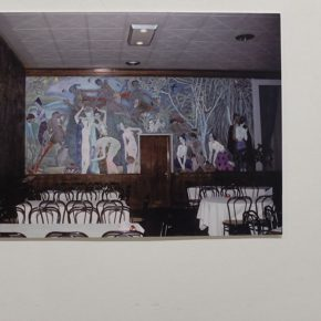 """18 Exhibition view of """"Joan Lebold Cohen's Moments in China"""""""