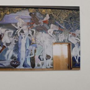 """19 Exhibition view of """"Joan Lebold Cohen's Moments in China"""""""
